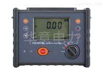 DMG 2672数字绝缘电阻表