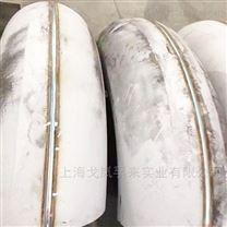 不銹鋼壓力容器罐彎頭自動化深熔焊接設備