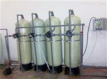 离子交换高纯水设备 离子交换纯水机
