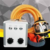 单人电动送风式长管呼吸器产品优势给力