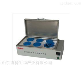HH-W600電熱恒溫水浴鍋