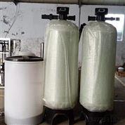 卢龙县空气能软化水设备