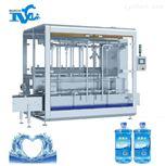 玻璃水自動灌裝機
