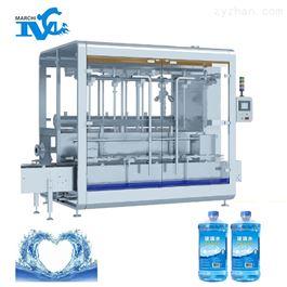 玻璃水自动灌装机