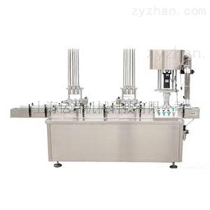 YS-200全自动铝箔塞片机