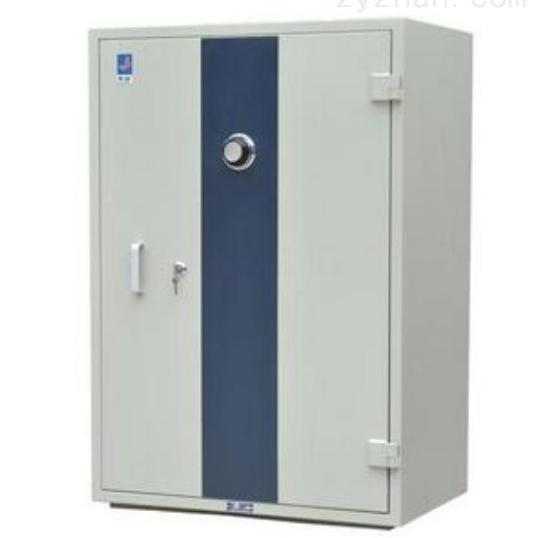 4个抽屉防火防磁安全柜