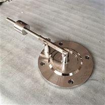 罐顶装置 不锈钢304 316L卫生级灌顶组件
