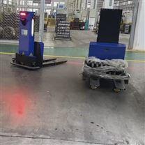 无人托盘叉车AGV