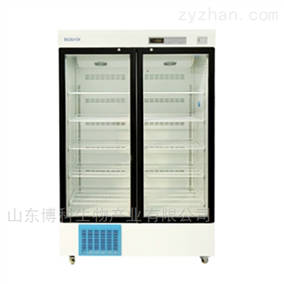 BYC-10001000L立式医用药品冷藏箱