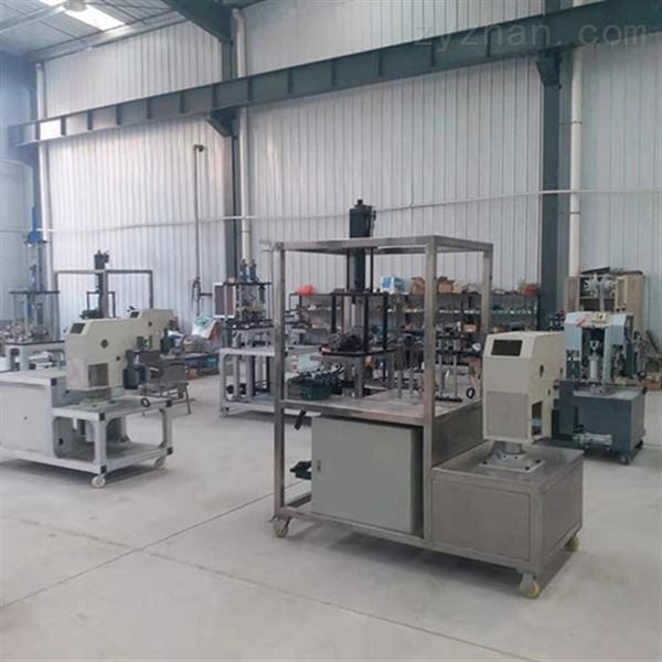 中小型玻璃胶胶类生产设备及技术配方