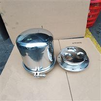三芯立式卫生级罐顶空气净化精密呼吸器