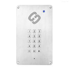 SIP-IT-26洁净网络电话机