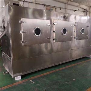 高效动态丸粒干燥机组