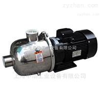 小型离心泵