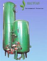 自沖洗式凈水器