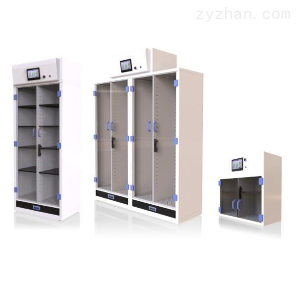 无管道净气型储药柜配置