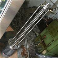 RHJ-140高速水混混合乳化机