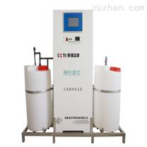 次氯酸钠发生器生产厂家排名