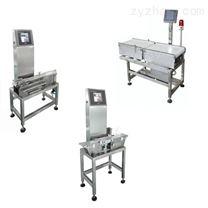 产品自动重量检测机