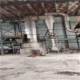 長期供應二手800型閃蒸干燥機設備