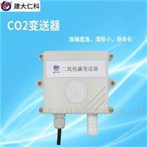 RS-CO2-建大仁科 二氧化碳变送器 CO2监测