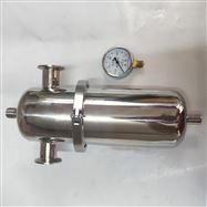 304精密气体过滤器