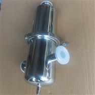 蒸汽压缩气体过滤器