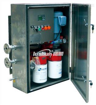 BYL变压器有载分接开关在线滤油机