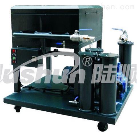 GJL系列工程机械液压油滤油机