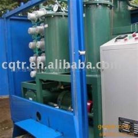 通瑞牌ZJA绝缘油微水过滤设备,不合格新油净化