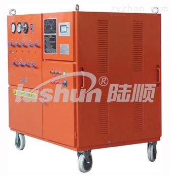 SF6气体回收净化充放设备