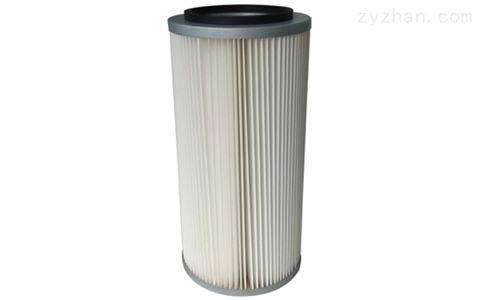 自洁式除尘滤芯滤筒粉末回收滤芯240x130x100