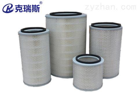 复盛空滤71161-66170空压机空气过滤器滤芯