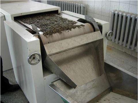 药材微波干燥设备