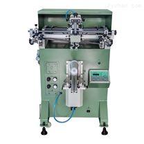 茶叶罐丝印机铁罐滚印机不锈钢罐丝网印刷机