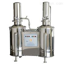 双层蒸馏水器