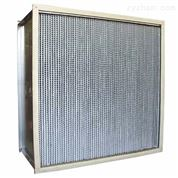延长大型空气过滤器的使用寿命及方法