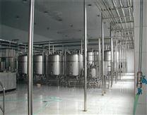 胶原蛋白生产线