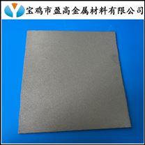 316L不锈钢粉末烧结滤板方形