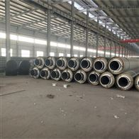 铜陵市聚氨酯热力防腐保温管