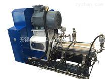 LSM-A型通用盘式超细砂磨机