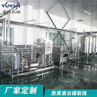 Y-GZ-Z果汁飲料生產線