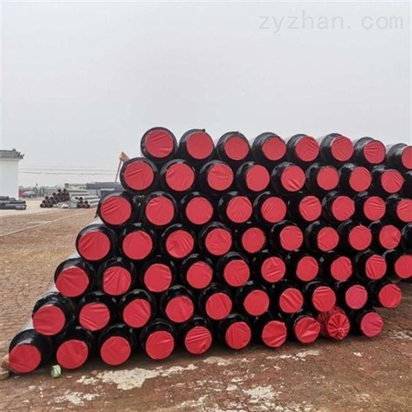 兰考县聚乙烯发泡直埋保温管