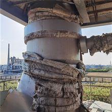 供应316不锈钢钛材强制循环蒸发器