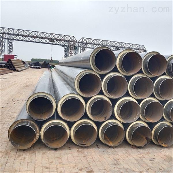 管径478缠绕型玻璃钢直埋保温管