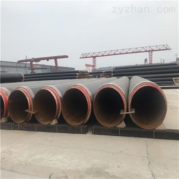 管径325聚氨酯蒸汽埋地保温管