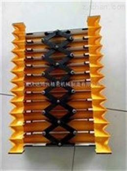 防油污风琴防护罩