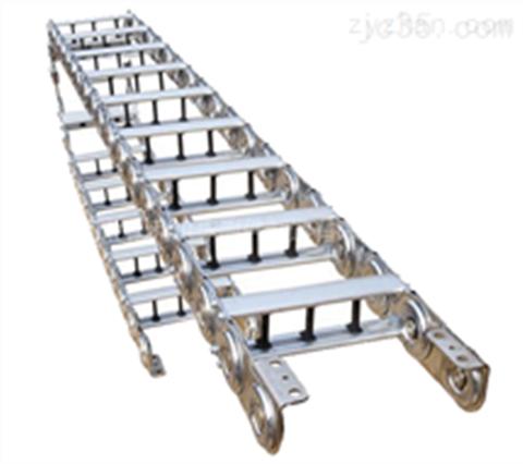 机床钢制拖链
