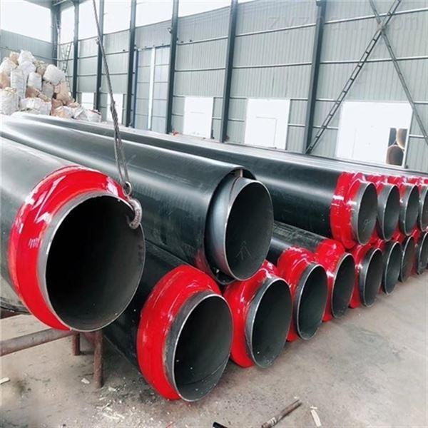 聚氨酯热水防腐保温管