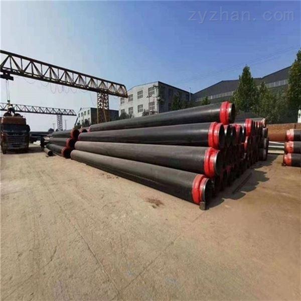 管径377聚氨酯蒸汽防腐保温管
